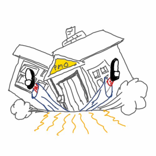 pmo house falling down.png