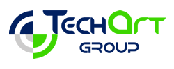 logo techart .png